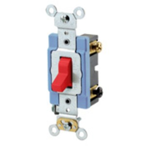 1203-2R SWITCH20A3WAYRED