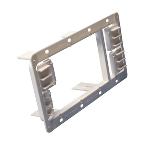 MP34P MTG PLATE BRACKET NON-MET
