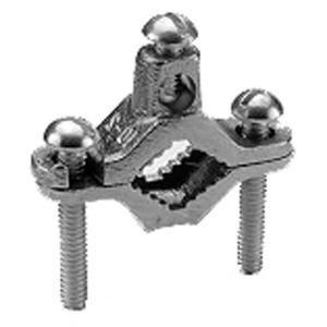 C5 GRD CLAMP BRONZE  1/2-1PO / 10-2STR