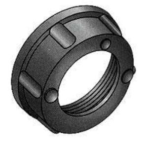 2605 PLASTIC BUSHING 1IN