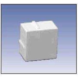 A0405538 QNE4IB103 BLANK MODULE WHITE