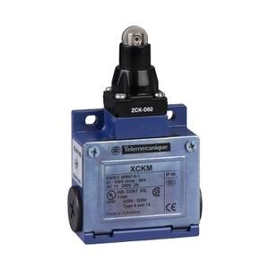 XCKM102H7 LIMIT SWITCH 240V