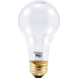 60A19TS/8M/SS 120-125V LAMP