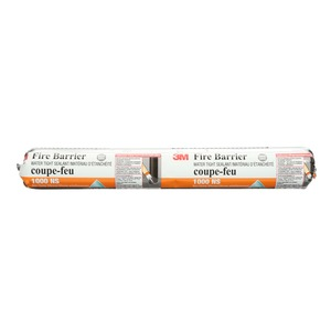 1000NS-20OZ 3M�FIRE BARRIER SLNT N/SAG