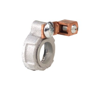 CI-2610 11/4 ALUM GROUND BUSHING
