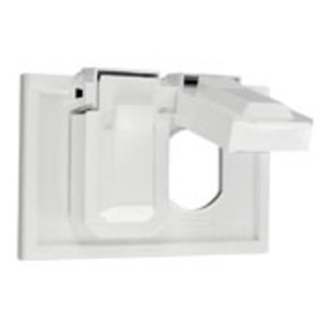4976-GY COVER DUP PLASTIC