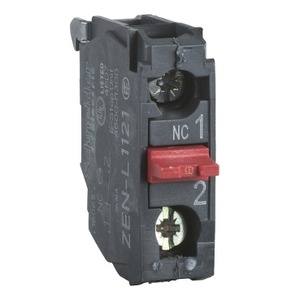 ZENL1121 CONTCT BLOCK I N/F FOR XALD