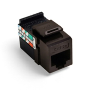 5G108-RB5 CONNECTOR CAT 5E BROWN