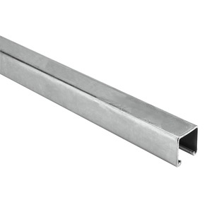AR160010PGC  CHANNEL GALV STEEL 10FT