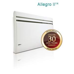 7305-C15-BB ALLEGRO II 14 1500W WHITE