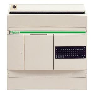 TWDLCDA24DRF TWIDO COMPACT CPU DC PS 14